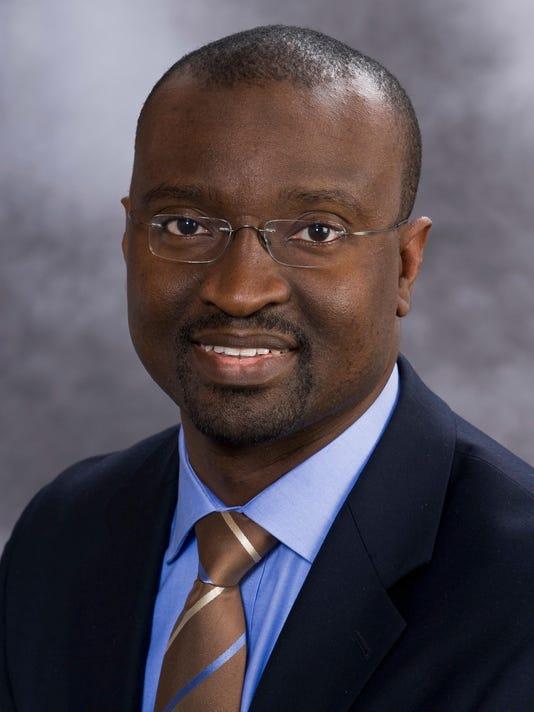 Dr. Seun Sowemimo 2013