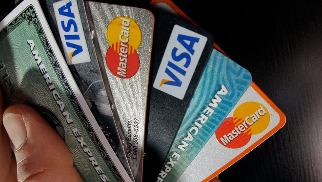 Proper use of credit cards can help you build a solid credit history.