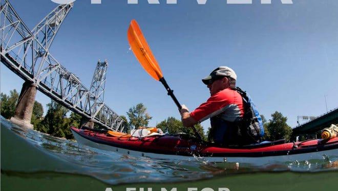 "The film ""Upriver"" is being shown at dusk on Sept. 20 at Riverfront Park in Salem."