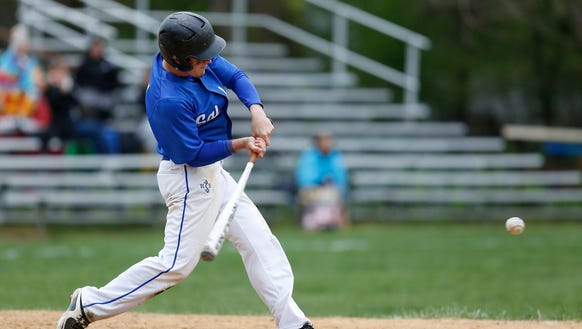 Hendrick Hudson defeats Nanuet 6-2 at Sunset Park in