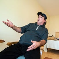 From homeless to studio apartment: COTS refocuses on rapid housing solutions