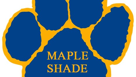 An unspecified threat cleared the school grounds in Maple Shade on Thursday.