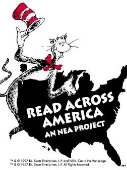 readAcrossAmerica