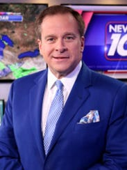 Andy Provenzano will be a co-emcee at the 2018 Dancing