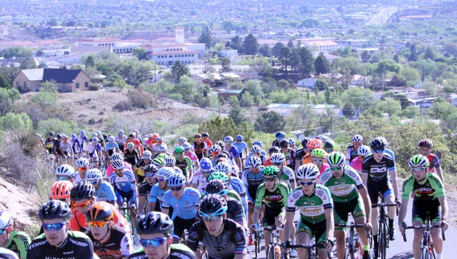 "The Tour of the Gila will attempt to market amateurs for this year's race. Director Jack Brennan said, ""the race is awesome and weekend riders should be coming to Silver City for five days of racing."""