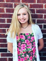 Seventh-grader Ella Whistler was shot seven times and will face a long road to recovery, after the shooting on May 25, 2018, at Noblesville West Middle School in Noblesville, Ind. A teacher, Jason Seaman, was shot three times and also is recovering.
