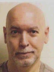 Robert Burgess, Westchester sex offender being held