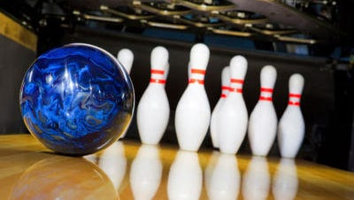 Community members are invited to slip on some bowling shoes for the Piscataway Education Foundation's second annual Bowl-A-Thon on Friday, Feb. 10.