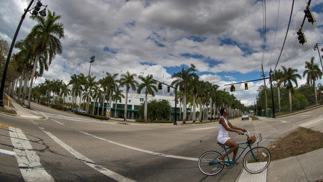 City of Palms Park falls inside the Fort Myers district designated as midtown. Edison Avenue is one of the boundaries of the midtown area of Fort Myers.