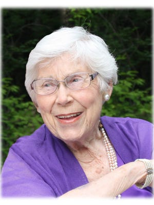 Charline Smith was active in community service and philanthropy during  her nearly 70 years in Sioux Falls. She died last week.