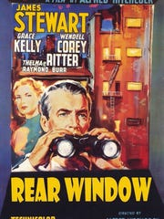 """Rear Window"""