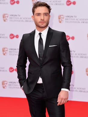 Ed Westwick known for his role on Gossip Girl is accused