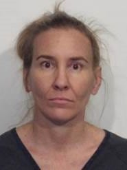Karen Chapon, 47, was sentenced to six years in prison after she swindled nearly $200,000 from insurance and loan companies in a fraud case.