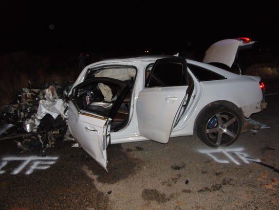 Top Five Fatal Car Accidents September 2018 - Circus
