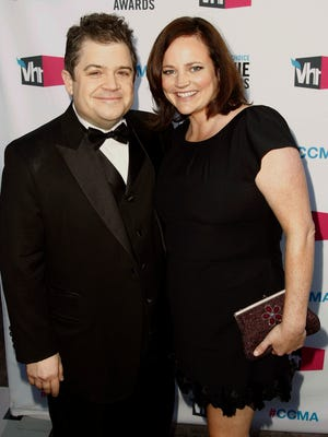 """""""We learned today the combination of drugs in Michelle's system, along with a condition we were unaware of, proved lethal,"""" Patton Oswalt said."""