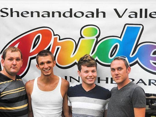 Celebrate diversity in the community at Shenandoah