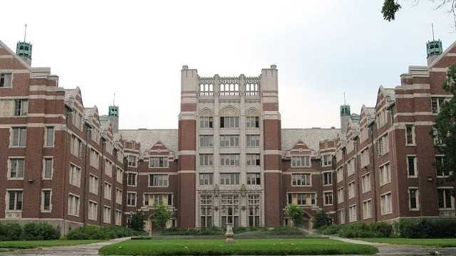 Wellesley College reports that one person in the college community has tested positive for the coronavirus.