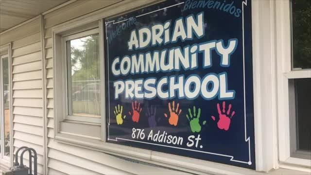 Three winners of the 2020 Frank and Shirley Dick Scholarship and the Arden Muck Scholarship have been announced by Adrian Community Preschool.