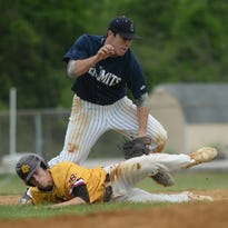 A closer look at the NJSIAA baseball brackets for South Jersey