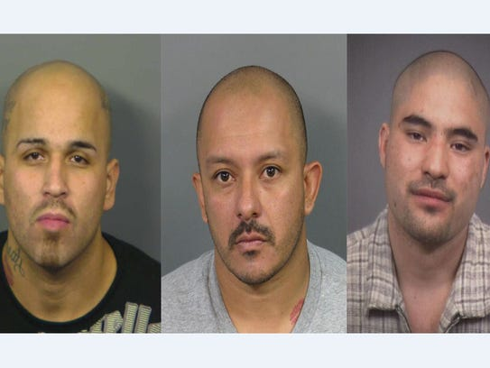 3 charged with murder in indio cold case gang killing for Terrace in a sentence