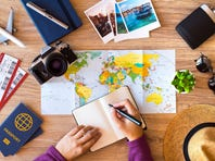 When planning your trip, don't forget to buy travel insurance