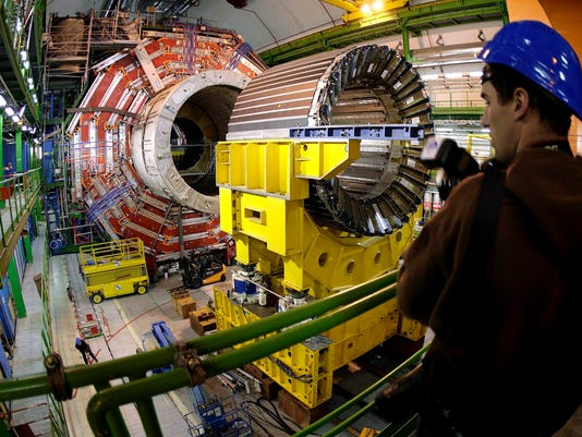 The Large Hadron Collider to reopen after two years of maintenance and upgrades