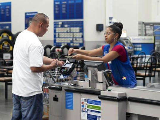 Consumer spending 0626
