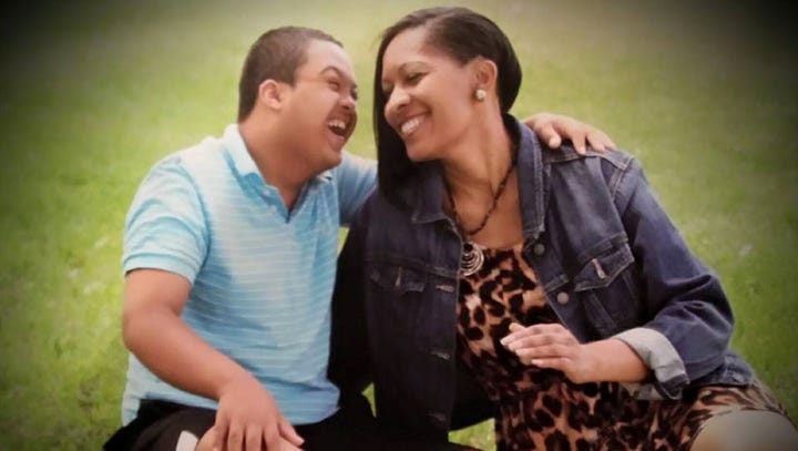 Yorkers with Down syndrome get national recognition