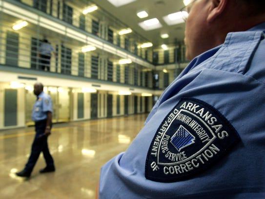 Arkansas Prisons_Brum