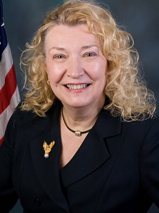 Rep. Sue Helm
