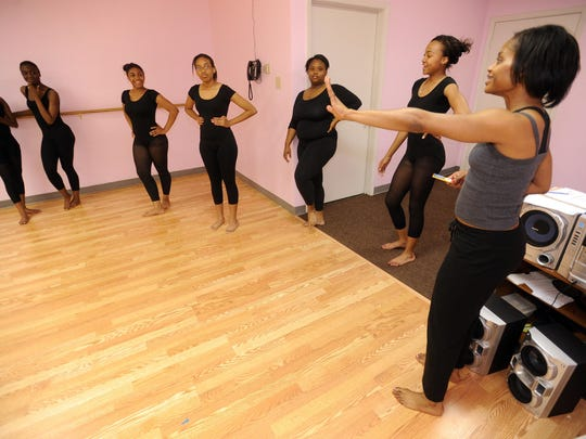 Dance His High Praise 9 is a full-length modern ballet dance with a spiritual and gospel flare.