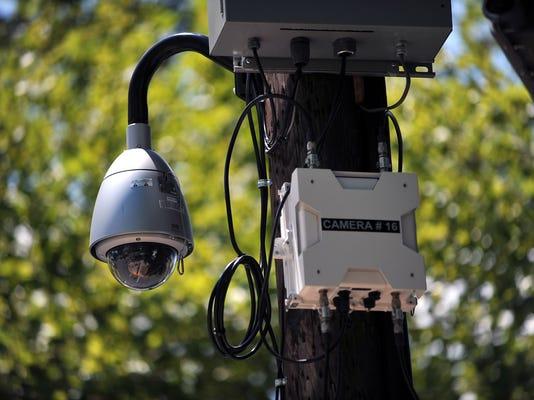 Vineland Surveillance Cameras