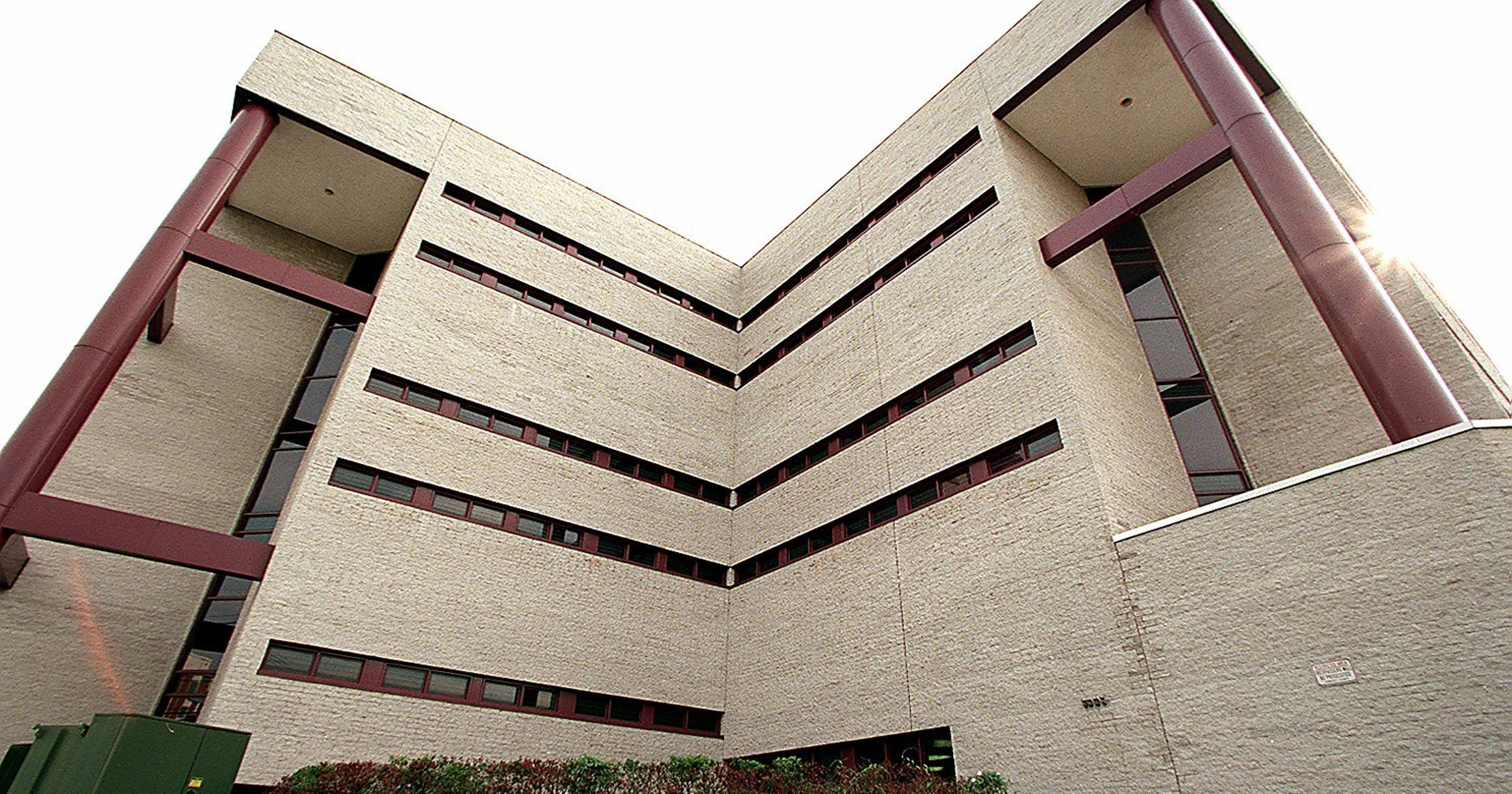 Lawsuit Dismissed In Suicide Case At Somerset County Jail