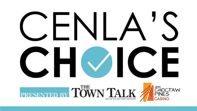 Cenla's Choice 2016