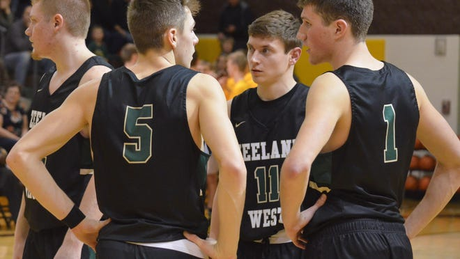 High school basketball teams from West Michigan will have a chance at a different format for the Cornerstone University High School Holiday Tournament.