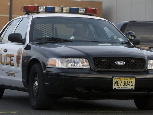 Freehold Township police