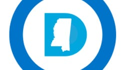 Mississippi Democratic Party logo