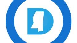 Mississippi Democratic Party logo.
