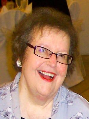 Anne Pershing