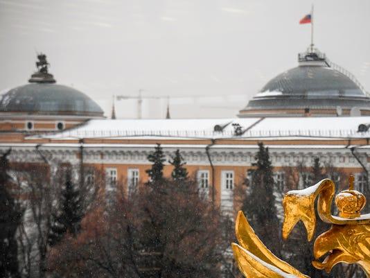 AFP AFP_UO1FN I ARI RUS
