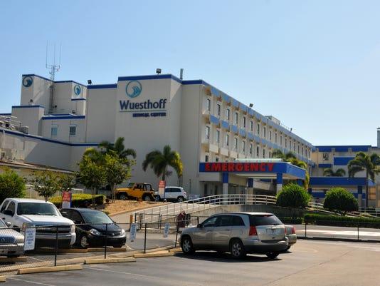 Company eyes hospital portfolio sale