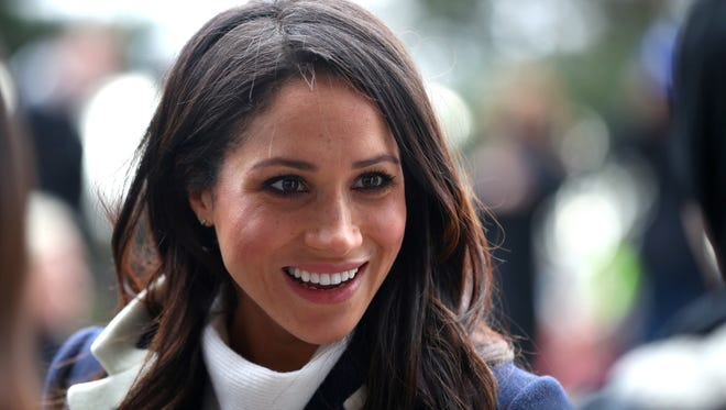 Meghan Markle will walk down the aisle shortly, but the question remains: Who will she wear?