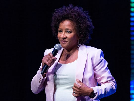 Wanda Sykes performs in this file photo.