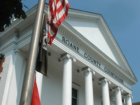 Roane County Courthouse