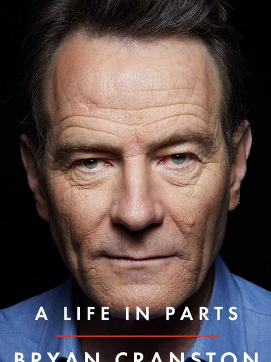 Book review: 'A Life in Parts'