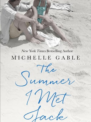 """The Summer I Met Jack"" by Michelle Gable"