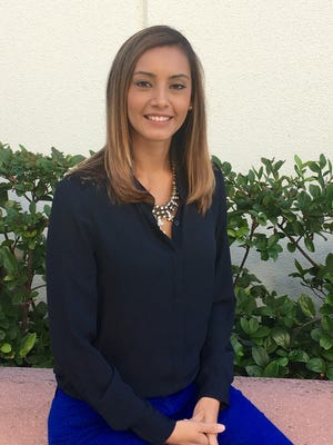 Victoria Frehe, psychologist with the Healthcare Network of Southwest Florida