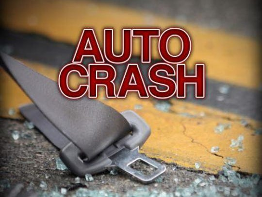 Five people died in three crashes in Roosevelt County over the weekend.