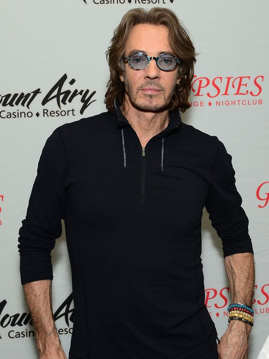 Rick Springfield At Mount Airy Casino Resort