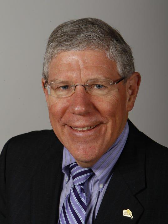 Bob Dvorsky